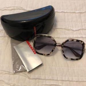 Prada Sunglasses - PR 57US